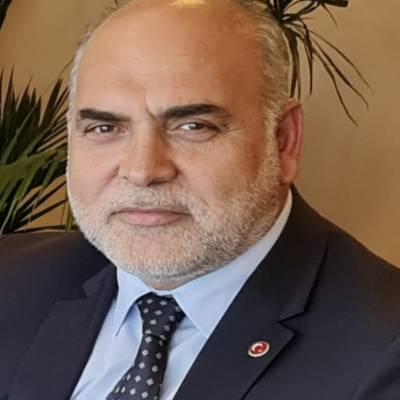 Ahmet GÜRBÜZ
