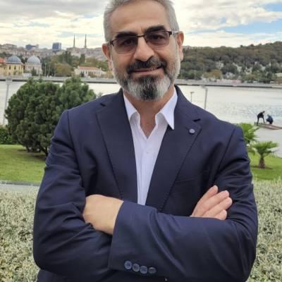 Prof.Dr. Kamil GÜNGÖR