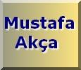 Mustafa AKÇA
