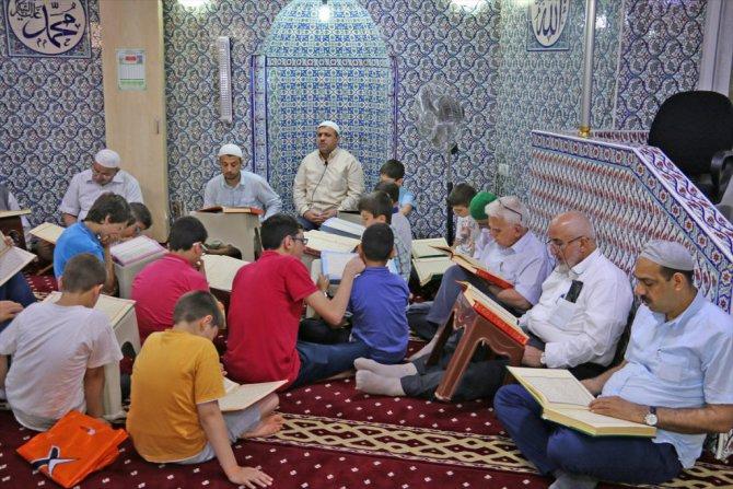 Diyarbakır ve Siirt'te Ramazan