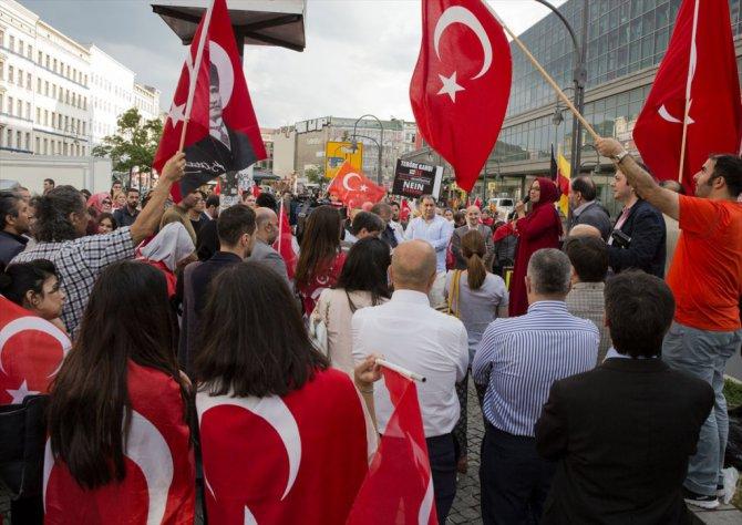 Atatürk Havalimanı'ndaki terör saldırısına tepkiler