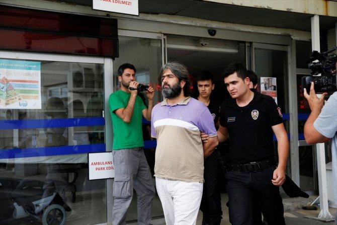 Havalimanı'ndaki Terör Saldırısı