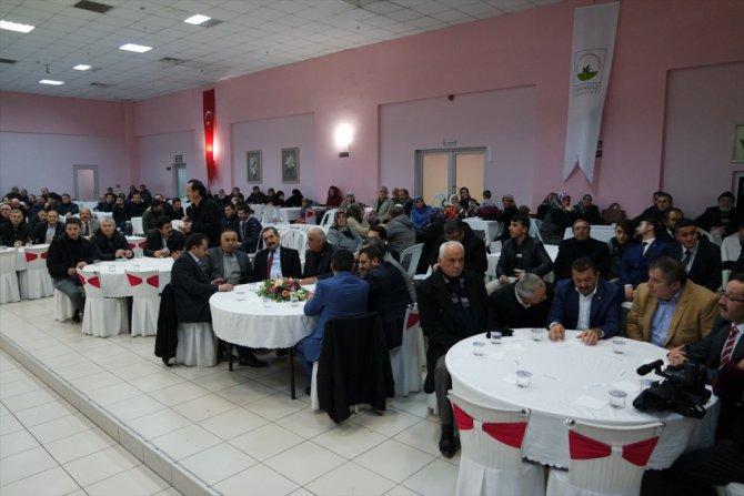 Şehit ve Gazileri Anma Programı
