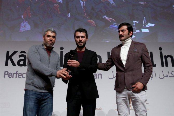 Siyer Ödülleri Sahiplerini Buldu