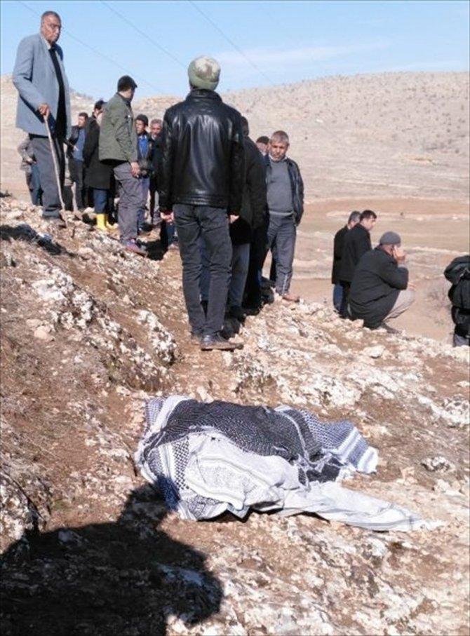 Kayıp kişinin cesedi bulundu