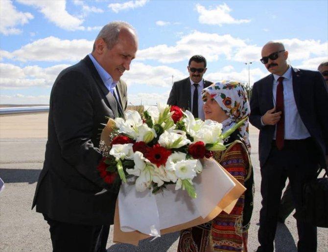 Ankara-Sivas YHT hattında sona yaklaşılıyor